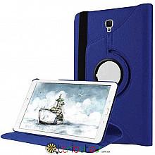 Чохол Samsung Galaxy Tab A 8.0 2017 SM-T385 & T380 dark blue 360 градусов
