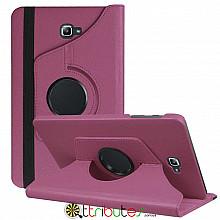 Чохол Samsung Galaxy tab a 10 t585 t580 purple 360 градусов