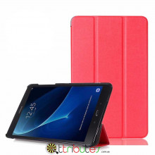 Чехол Samsung Galaxy tab a 10,1 t580 t585 Moko ultraslim red