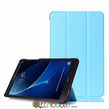 Чехол Samsung Galaxy tab a 10,1 t580 t585 Moko ultraslim sky blue