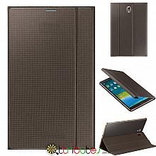 Чехол Samsung galaxy tab S 8.4 t700 t705 Samsung book cover (High Copy) brown