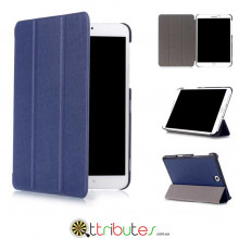 Чехол Samsung galaxy tab S2 8.0 sm-t710 t713 t715 t719 Moko ultraslim dark blue