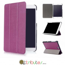 Чохол Samsung galaxy tab S2 8.0 sm-t710 t713 t715 t719 Moko ultraslim purple