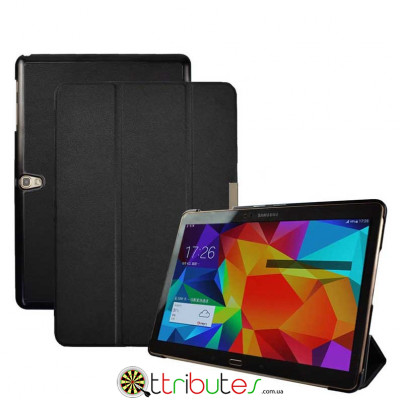 Чехол Samsung Galaxy Tab S 10.5 T800, T805 Moko leather case ultraslim black