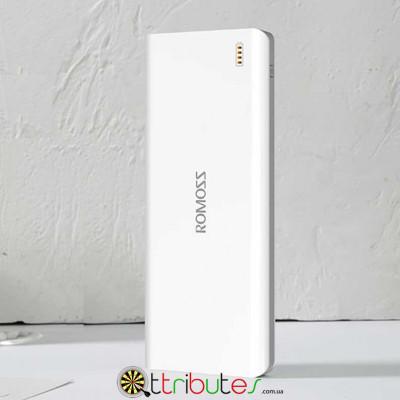 ROMOSS sense 9 Power Bank 25000 mah зарядное устройство