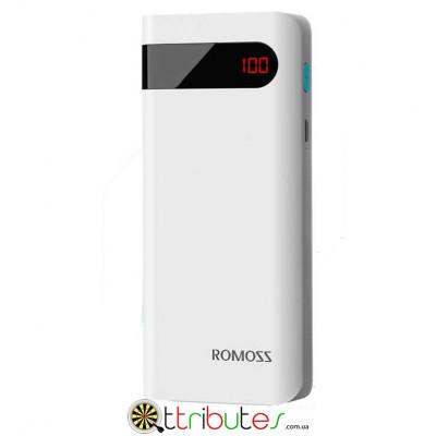 ROMOSS sense 4 P Power Bank 10000 mah зарядное устройство