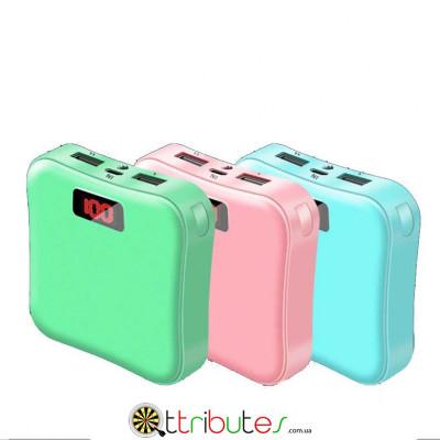 Smart Power Bank 8000 mah зарядний пристрій