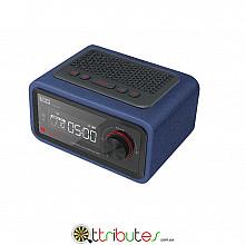 Loci Digital Multimedia Speaker iBox X90 Bluetooth колонка dark blue