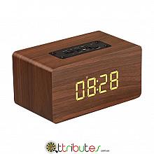 Multifunction clock sound box  Bluetooth колонка