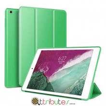 Чехол Xiaomi Mi Pad 4 8.0 Gum ultraslim green