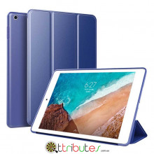 Чехол Xiaomi Mi Pad 4 8.0 Gum ultraslim dark blue
