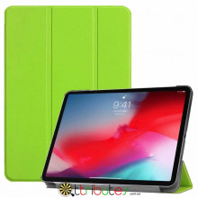 Чохол Apple iPad Pro 11 2018 Moko ultraslim apple green