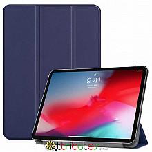 Чохол iPad Pro 11 2018 Moko ultraslim dark blue