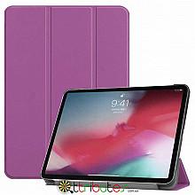Чохол Apple iPad Pro 11 2018 Moko ultraslim purple
