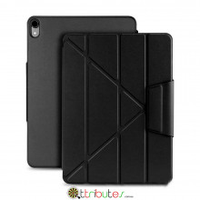 Чехол Apple iPad Pro 12.9 2018 Magnet origami ultraslim black