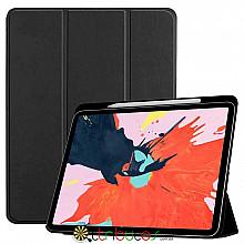 Чехол Apple iPad Pro 12.9 2018 Moko book stylus cover black