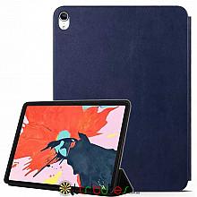 Чохол Apple iPad Pro 11 2018 Smart cover (High Copy) dark blue