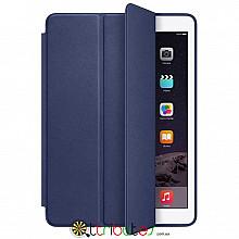 Чехол Apple iPad Pro 12.9 2018 Smart cover (High Copy) dark blue