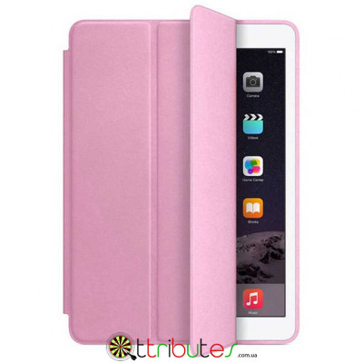 Чехол Apple iPad Pro 12.9 2018 Smart cover (High Copy) pink