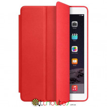 Чехол Apple iPad Pro 12.9 2018 Smart cover (High Copy) red