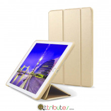 Чехол iPad mini 4 7.9 Gum ultraslim gold