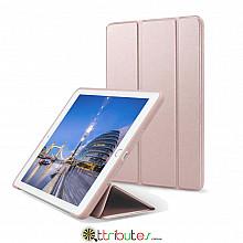 Чехол iPad mini 5 7.9 2019 Gum ultraslim rose gold