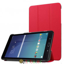 Чехол Samsung Galaxy Tab E 8.0 T377 T375P Moko ultraslim red