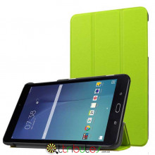 Чехол Samsung Galaxy Tab E 8.0 T377 T375P Moko ultraslim apple green