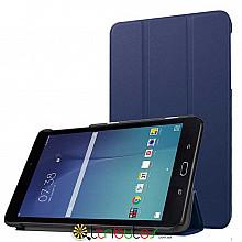 Чехол Samsung Galaxy Tab E 8.0 T377 T375P Moko ultraslim dark blue