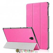 Чохол Samsung Galaxy Tab A 10.5 t590 t595 Moko ultraslim pink