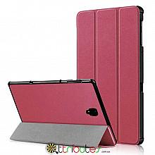 Чохол Samsung Galaxy Tab A 10.5 t590 t595 Moko ultraslim cherry
