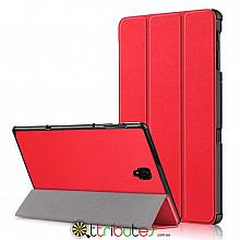 Чохол Samsung Galaxy Tab A 10.5 t590 t595 Moko ultraslim red