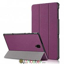 Чохол Samsung Galaxy Tab A 10.5 t590 t595 Moko ultraslim purple