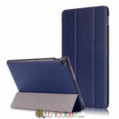Чехол ASUS ZenPad 10.0 Z300 Z301 Moko ultraslim dark blue