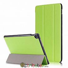 Чохол ASUS ZenPad 10.0 Z300 Z301 Moko ultraslim apple green