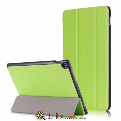 Чехол ASUS ZenPad 10.0 Z300 Z301 Moko ultraslim apple green