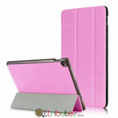 Чехол ASUS ZenPad 10.0 Z300 Z301 Moko ultraslim pink