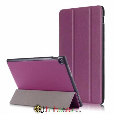 Чехол ASUS ZenPad 10.0 Z300 z301 Moko ultraslim purple