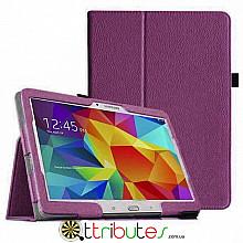 Чохол samsung Note 10.1 2014 P6010 2014 edition Classic book cover purple