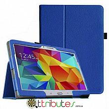 Чохол samsung Note 10.1 2014 P6010 Classic book cover dark blue