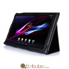 Чехол Sony Xperia Tablet Z2 Z1 10.1 Classic book cover classic black
