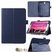 Чохол Samsung Galaxy Tab S2 8.0 T710 t713 t715 t719 Classic book cover dark blue
