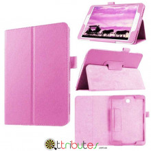 Чехол Samsung Galaxy Tab S2 8.0 T710 t713 t715 t719 Classic book cover pink