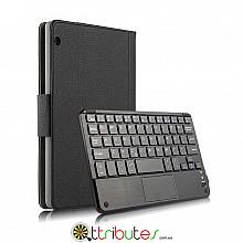Клавиатура чехол HUAWEI MediaPad T3 10 9.6 AGS-L09 AGS-W09 Seenda Bluetooth black