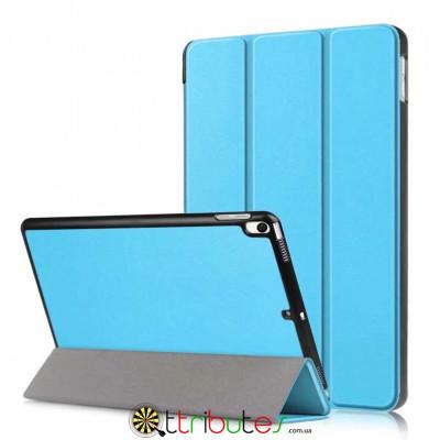 Чехол iPad Air 2019 10.5 Moko ultraslim sky blue