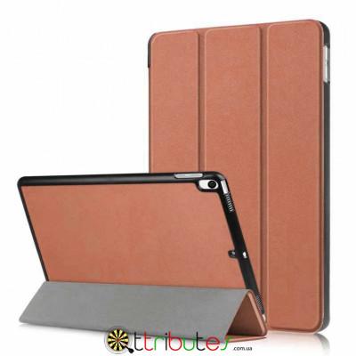 Чохол iPad Air 2019 10.5 Moko ultraslim brown