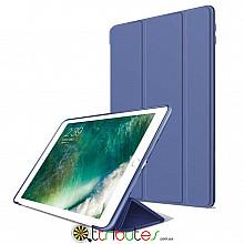 Чехол iPad Air 2019 10.5 Gum ultraslim dark blue