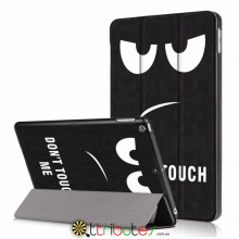 Чохол iPad air 1 9.7 2013 Print book cover don't touch