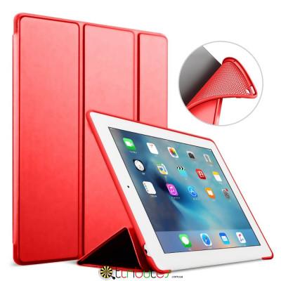 Чехол iPad Air 1 9.7 Gum ultraslim red
