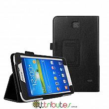 Чохол samsung Galaxy Tab 4 7.0 (SM-T230, T231) Classic book cover black